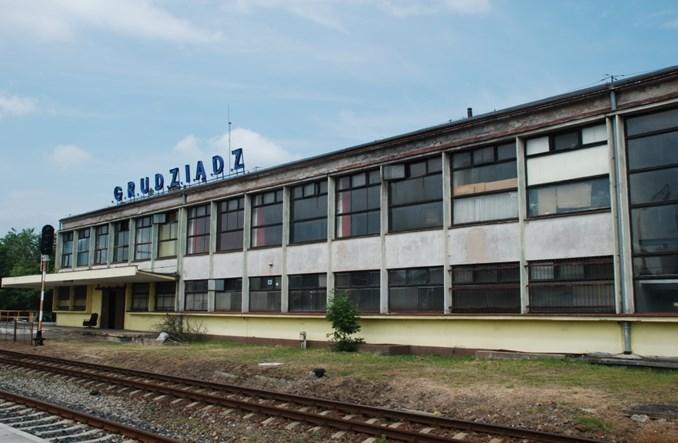 Dworzec w Grudziądzu na liście zabytków. Zostanie wyremontowany