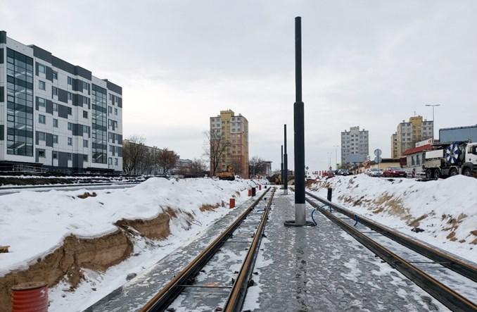 Bydgoszcz: Tramwajem przez Szwederowo