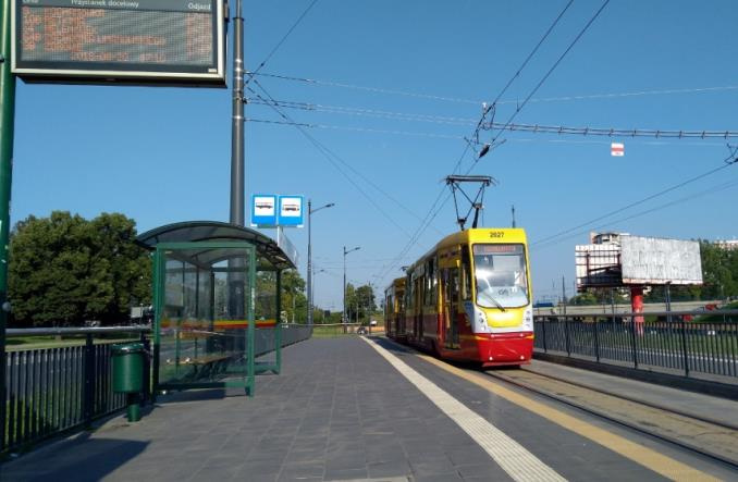 Łódź: Będą nowe pasy tramwajowo-autobusowe
