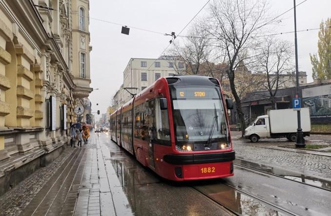 Tunel w Łodzi: Wiosną duże zmiany w centrum. Ruch na Kościuszki będzie zachowany