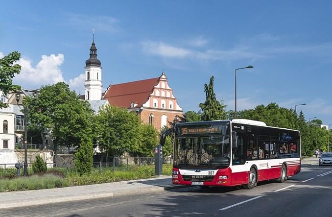 Opole czeka na powrót pasażerów. Planuje zakupy 16 elektryków