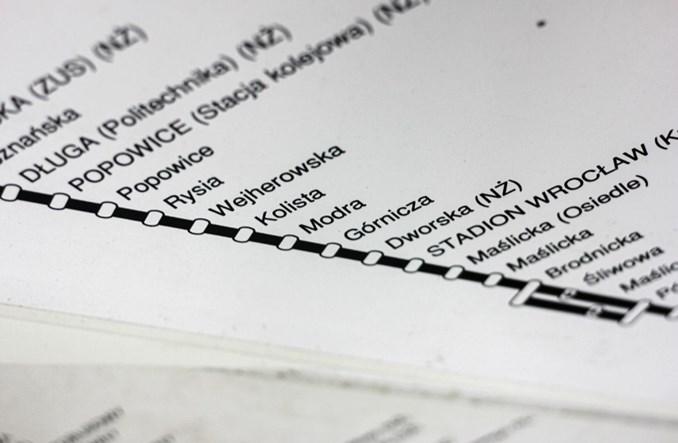 """Koniec sklejkowych """"korali"""" w MPK Wrocław"""