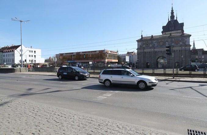 Gdańsk: Przy Bramie Wyżynnej powstanie przejście naziemne