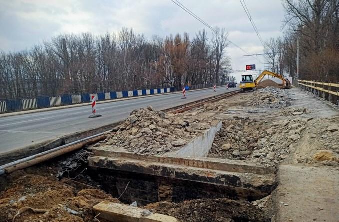 Remont torowiska w Częstochowie wchodzi w decydujący etap
