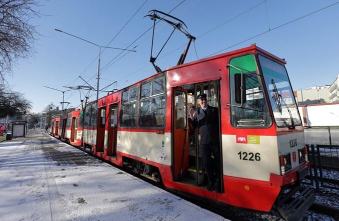 Gdańsk żegna stopiątki i zaprasza na pożegnalny przejazd