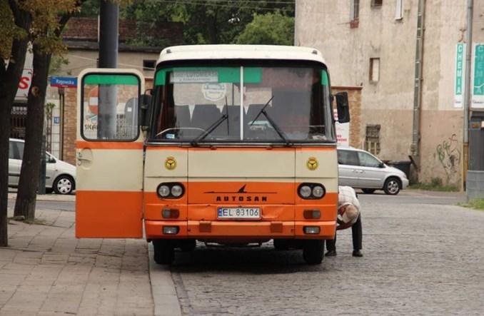 Łódź: PKS otrzymał środki unijne. Skala przewozów wciąż jest marginalna