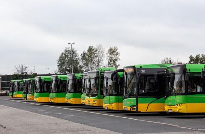 Poznań kupuje 23 używane autobusy
