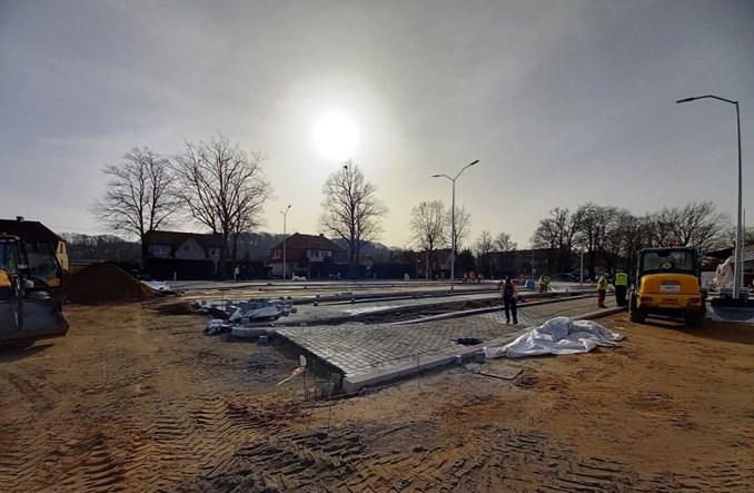 SKM Szczecin: Nowy węzeł przesiadkowy w Podjuchach coraz bliżej