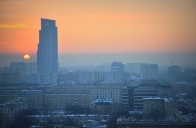 Mazowsze: Jak walczyć ze smogiem na poziomie gminy?