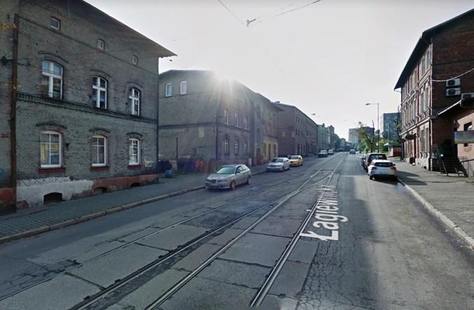 Świętochłowice: Są oferty na przebudowę torowiska na Łagiewnickiej z dobudową drugiego toru