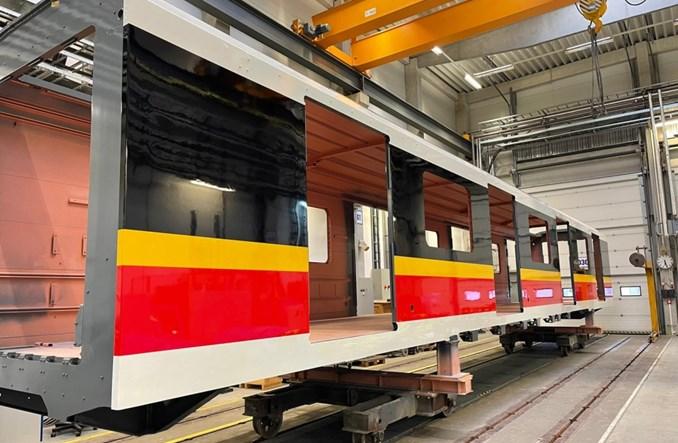 Metro: Pociągi Škody będą później, a rosyjskie pojeżdżą dłużej