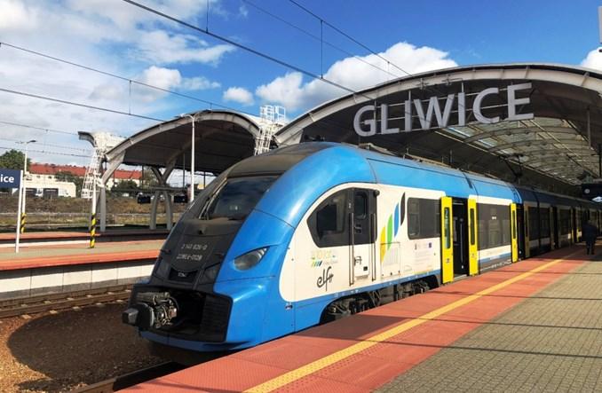 Metropolia GZM sfinansuje pociągi na trasach Gliwice – Bytom i Katowice – Sławków