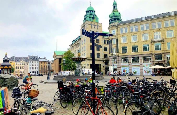 ECF: Miasta europejskie przesiadają się na rower. Pandemia impulsem do zmian