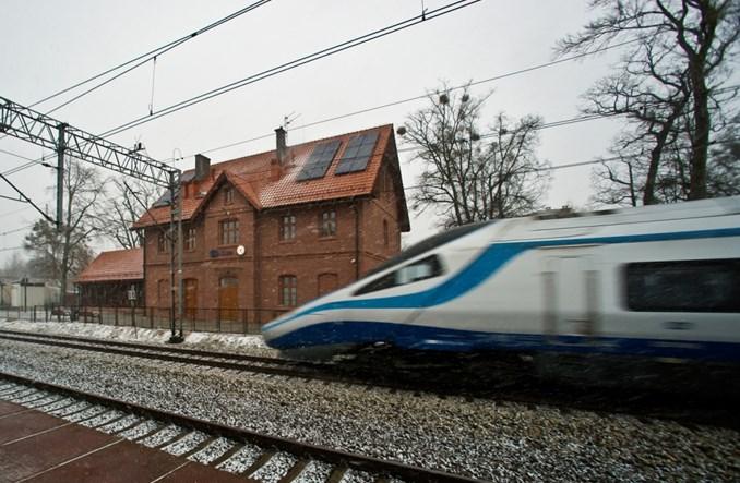 Dworzec w Suszu po remoncie służy pasażerom [zdjęcia]