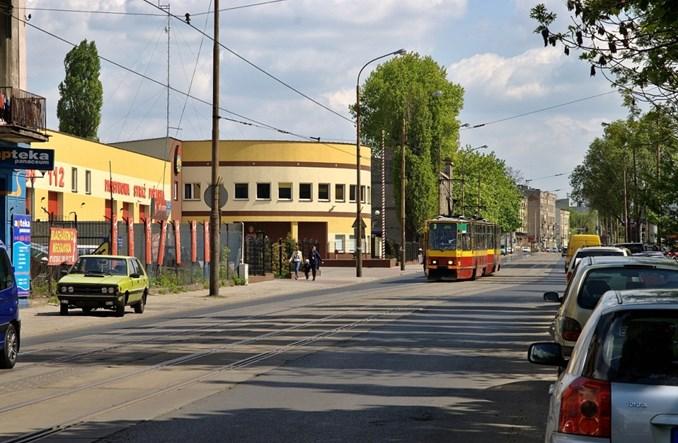 """Łódź: Modernizacja linii tramwajowej za środki z """"zielonych"""" obligacji"""