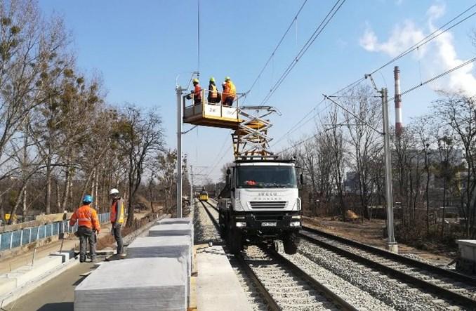Wrocław Szczepin: Nowy przystanek z przesiadką na nową trasę tramwajową