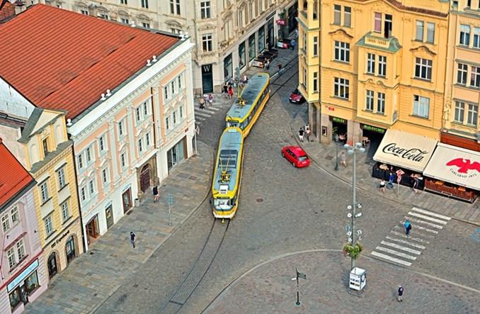 Do Pilzna pojadą tramwaje XXL. Rusza przetarg