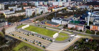 Szczecin wybrał wykonawcę remontu 5 km torów w południowej części miasta