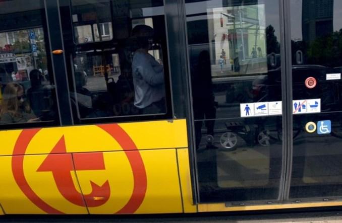 Warszawa: Jak odzyskać pasażerów transportu zbiorowego po pandemii?
