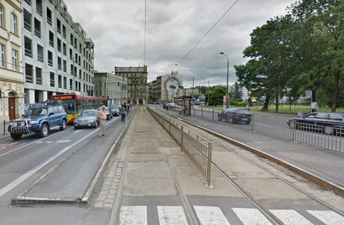 Wrocław: Powstanie projekt przebudowy skrzyżowania Dubois i Drobnera