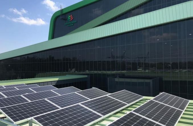 Kraków jedzie na zielonej energii