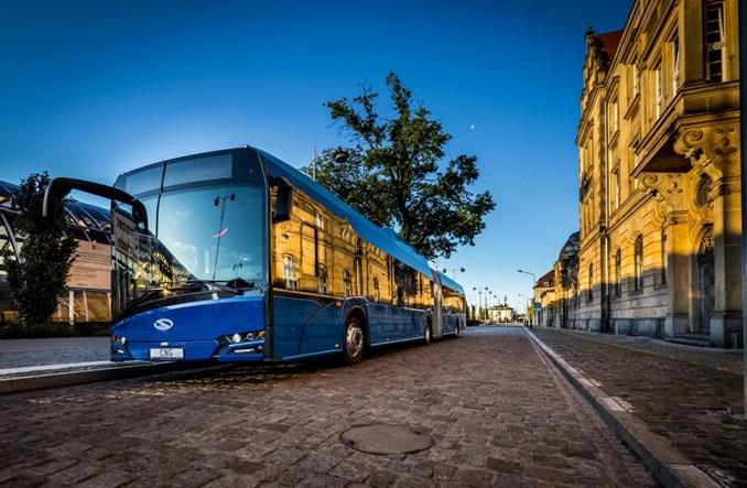 MPK Radom rozstrzygnęło przetarg na leasing autobusów CNG