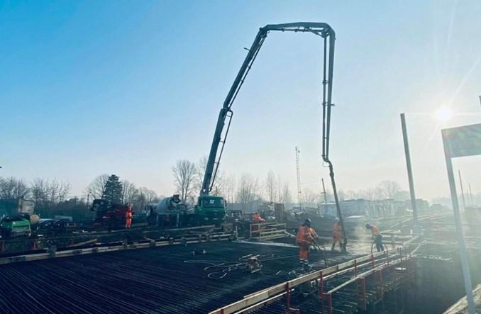 Dąbrowa Górnicza: Spora inwestycja na styku kolei i miasta. Powstaje tunel