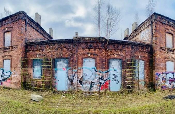 Dąbrowa Górnicza doczeka się prawdziwego dworca. Przetarg [wizualizacje]