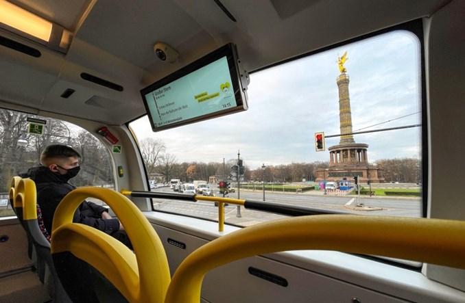 Berlin zwiększa zamówienie do 200 piętrusów ADL