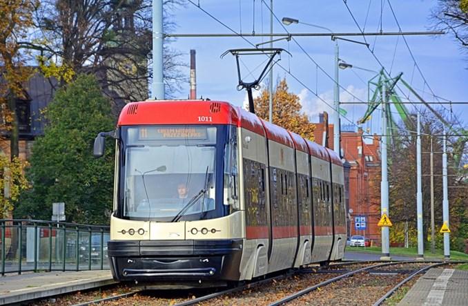 Gdańsk: Jedna oferta konsorcjum na naprawę główną Swingów