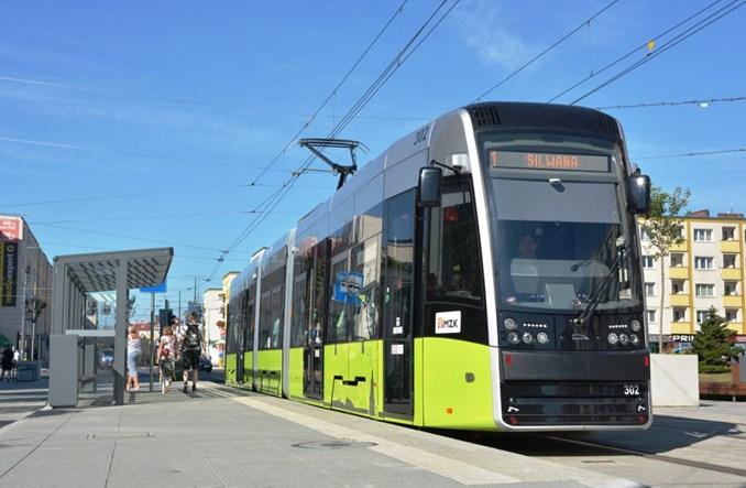 KPO. Są środki na zakup ok. 110 tramwajów. Jako pożyczka