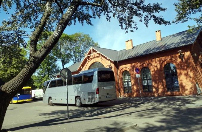 ŁKA pilotażowo uruchomiła mały autobus do Tomaszowa Maz. w godzinach niskiej frekwencji