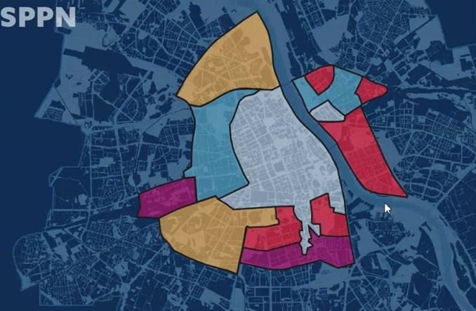Warszawa: Płatne parkowanie na Ochocie i Żoliborzu. Zmiany w abonamencie
