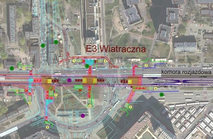 Metro przekonuje: III linia uwzględnia obwodnicę, ale dobrze byłoby ją przeprojektować