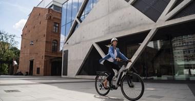 KROSS: Boom na rowery trwa
