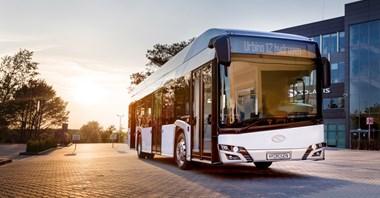 Jaki autobus wodorowy dla Konina?