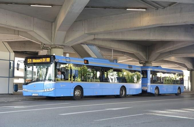 Czy powrócą w Polsce autobusowe przyczepy pasażerskie?