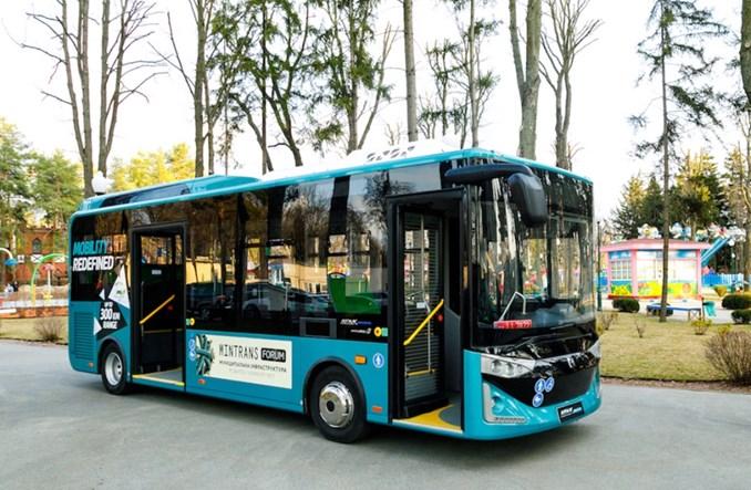 Karsan zapowiada dostawy 150 autobusów na Ukrainę