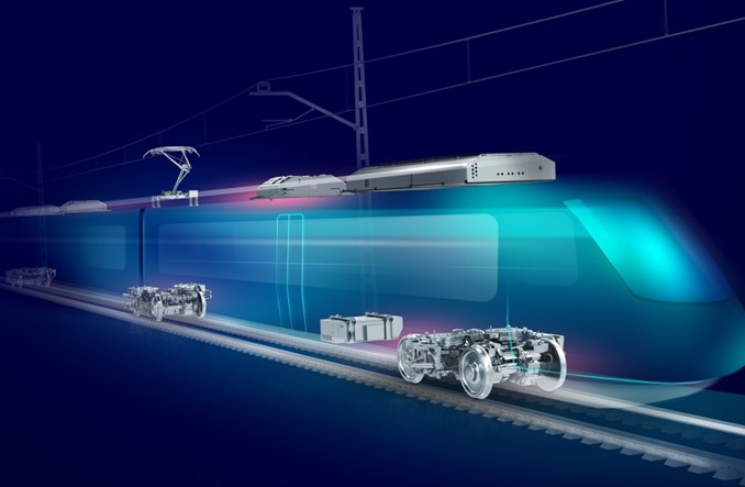 Siemens Mobility uruchamia MoComp
