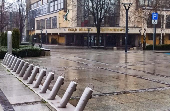 Częstochowa: Ekspresowy przetarg na jeden sezon roweru publicznego