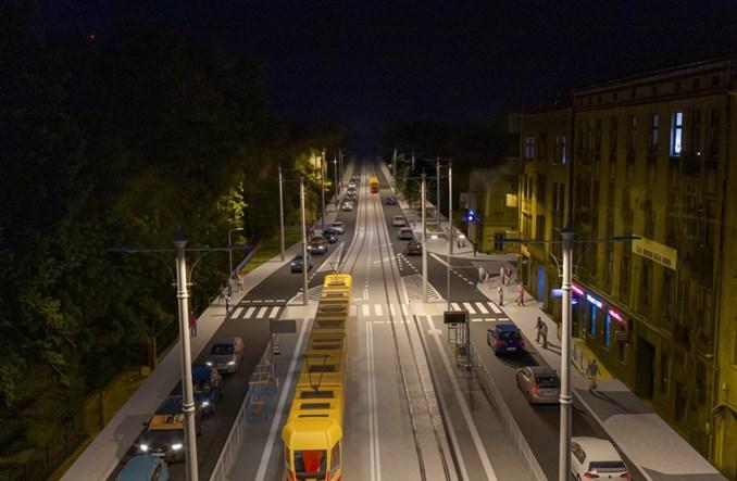 Tak będzie wyglądać tramwaj w Pabianicach [wizualizacje]