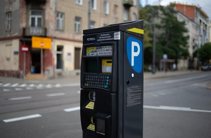 Warszawa: Płatne Parkowanie na Saskiej Kępie i Mokotowie. Ruszają analizy