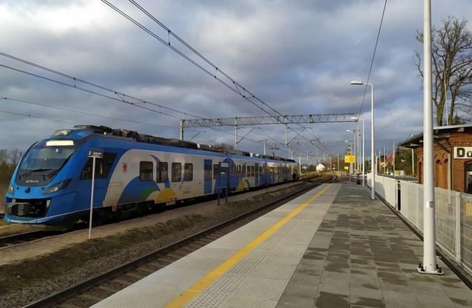 SKM Szczecin. PKP PLK: Naszym priorytetem przełamanie impasu