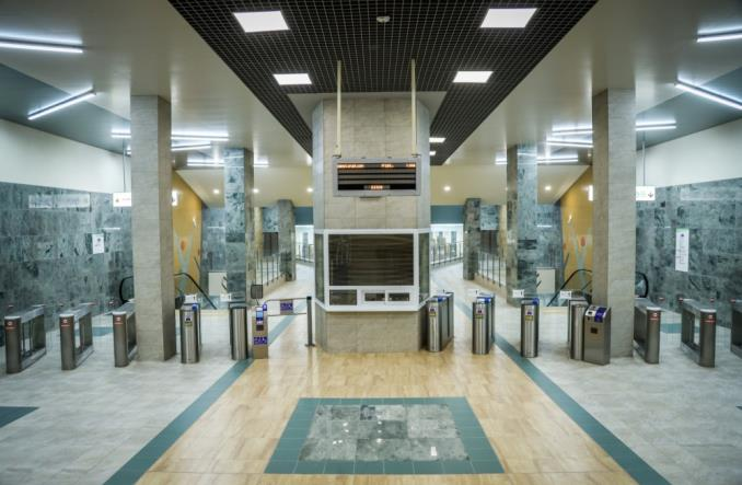 Sofia z nowymi stacjami metra i ambitnym planem rozbudowy