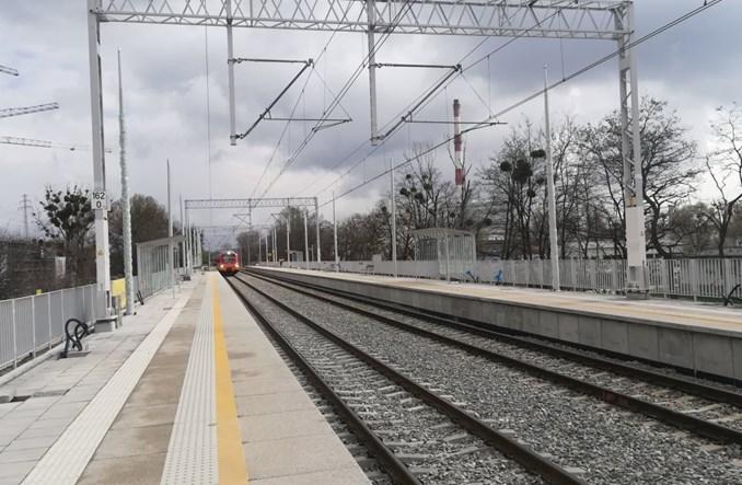 Powstaje Wrocław Szczepin. Nowy przystanek z przesiadką do tramwaju [zdjęcia]