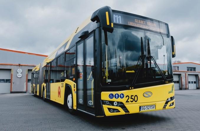 Metropolia GZM: Autobusy metropolitalne od 8 maja. Najpierw sześć linii