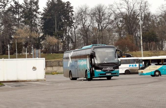 Arriva likwiduje kolejny oddział autobusowy – w wielkopolskich Obornikach