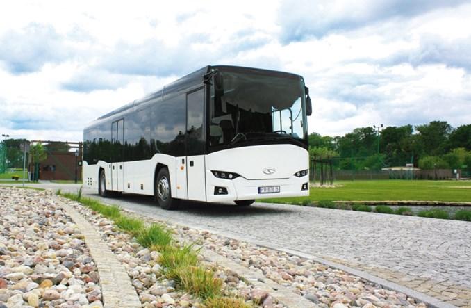 Solaris wśród potencjalnych dostawców do 550 autobusów międzymiastowych do Włoch