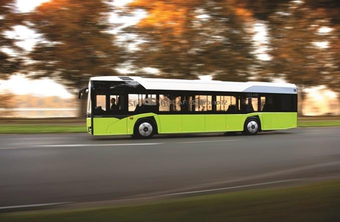 MZK Biała Podlaska z ofertą na leasing autobusów