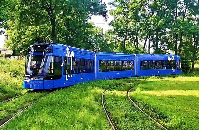 Kraków: Środki z KPO na tabor. Czy także na infrastrukturę tramwajową?
